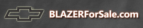 BlazerForSale.com Logo